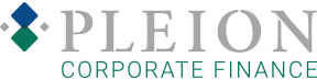 PLEION Corporate Finance